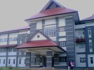 Fakultas Teknik Unhalu