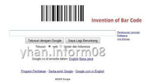 google.barcode