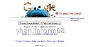 google.sesame street