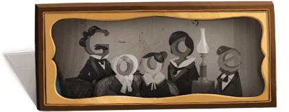 Logo Google 08112011